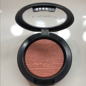 MAC Cosmetics Makeup - Mac hard to get extra dimensions blush
